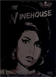 Le Club des 27, Tome 1 : Amy Winehouse par Patrick Eudeline