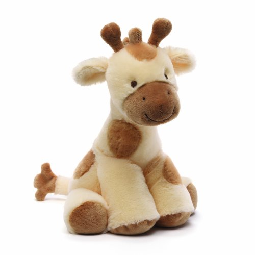 Gund Niffer Giraffe Musical Baby Stuffed Animal