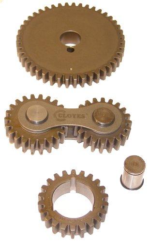 Cloyes  8-5135  Dual Idler Gear Drive - Dual Drive Gear Idler