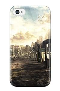 Elliot D. Stewart's Shop 2015 C3MKOEEC3MFMEP9P animeairy tail Anime Pop Culture Hard Plastic iPhone 4/4s cases