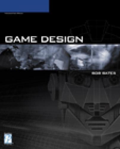 Game Design (Game Design Computer)