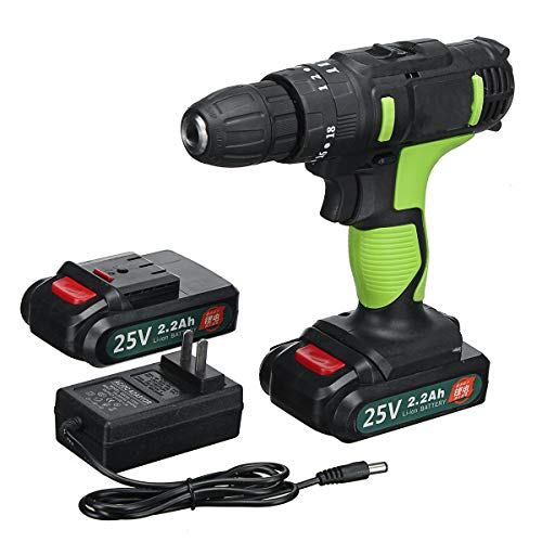 multifunctional 1 cordless electric screwdriver
