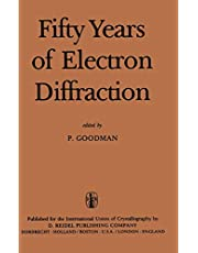 Fifty Years of Electron Diffraction