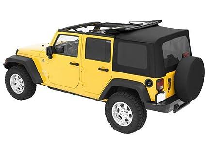Sunrider Soft Top >> Genuine Chrysler 82213651 Soft Top