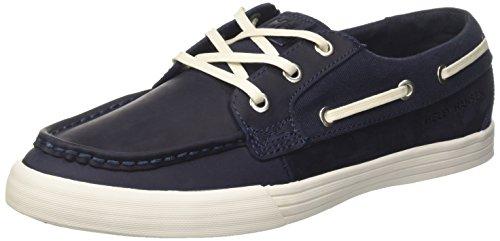 Helly Hansen Menns Framnes 2 Mote Sneaker Pabst / Marine / Off White