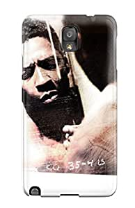 Forever Collectibles Denzel Washington Hard Snap On Galaxy Note 3 Case