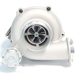 Amazon com: Ultimate 66/88mm Billet Compressor Wheel GTP38