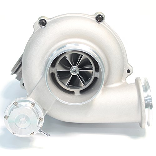 88mm turbocharger - 1