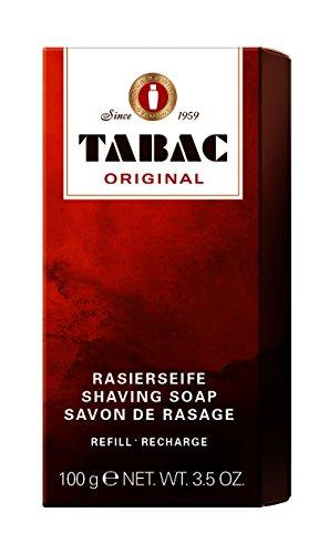 Tabac Shaving Soap Stick Refill - ()
