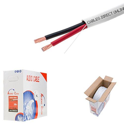 2 Wire Cable: Amazon.com