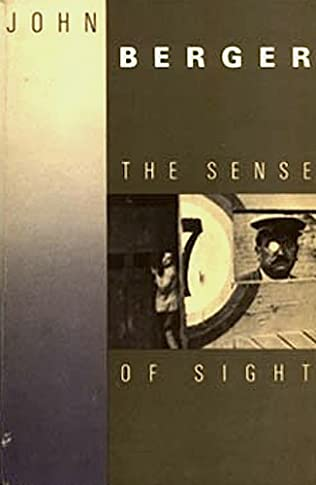 book cover of The Sense of Sight