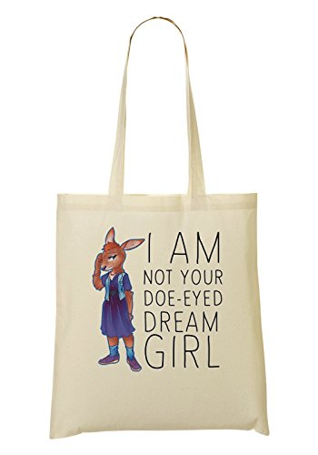 Mano Eyed Doe Dream Girl Your Not Am I La Bolsa Compra De De Bolso wqz1FaBw