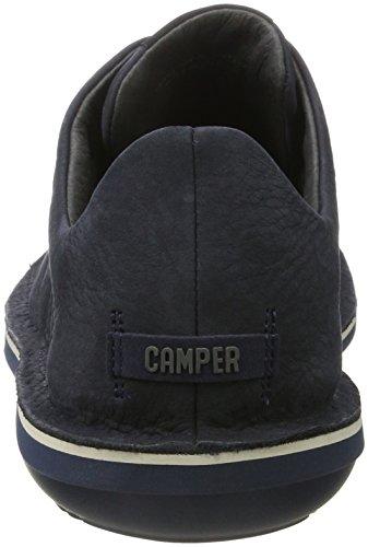 052 Zapatillas para Camper Dark Azul Blue Beetle Hombre 0ZwAwRq