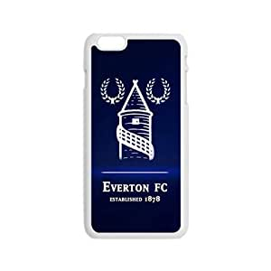 Everton FC Cell Phone Case for Iphone 6
