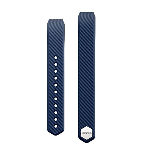 Coffea Replacement Bands, Adjustable Wristband for Fitness T