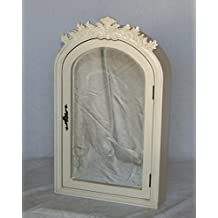 Antique Style Bathroom Medicine Cabinet Model 2221-261
