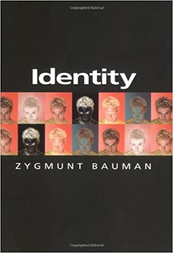 Book Identity: Coversations With Benedetto Vecchi by Zygmunt Bauman (2004-08-06)
