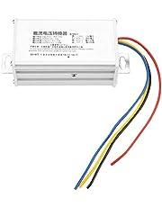DC-converter, 36 V-72 V naar 12 V converter, spanningsverlaging, spanningsmodule, 10 A 120 W, spanningsomvormer, regelmodule, 92% werkefficiëntie