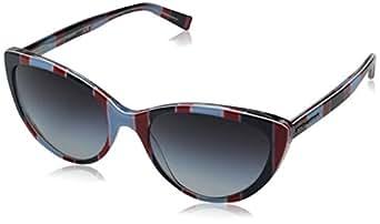 Amazon.com: D&G Dolce & Gabbana 0DG4181P 27198G56 Cat-Eye