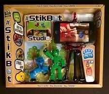 Hog Wild Stikpet Studio Novelty