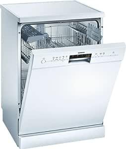 Siemens SN25M232EU lavavajilla Independiente 13 cubiertos A ...