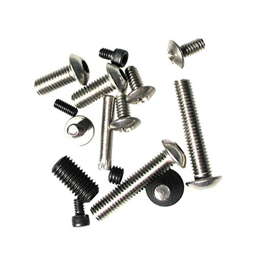 Smart Parts Ion Screw Kit - OEM ()