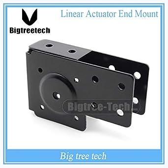 Amazon.com: Impresora 3D – 2 piezas CNC partes Actuador ...