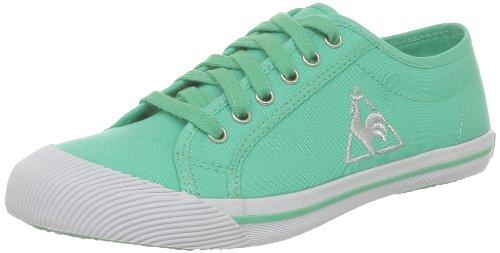 Le Coq Sportif Deauville, Sneakers unisex Verde(vert (Mint Leaf))