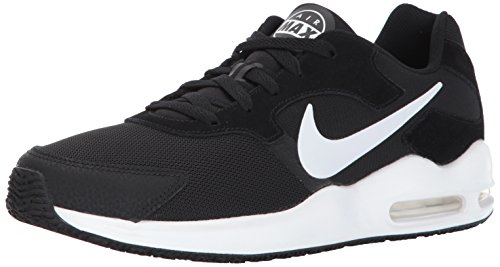 Air Uomo Scarpe Nero White Max Guile Nike Black BCRdwqBx