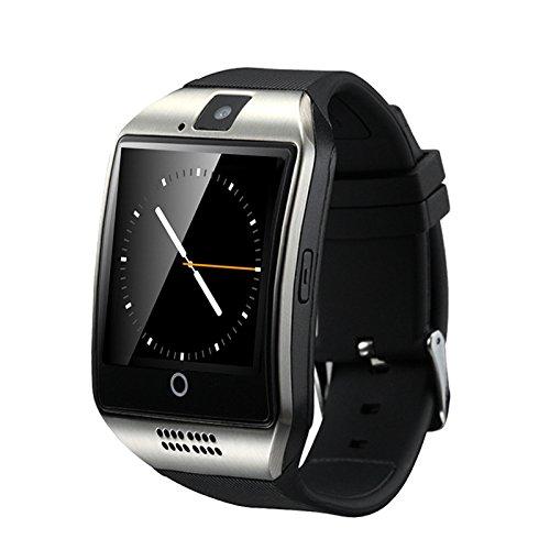 Efanr Q18 Bluetooth Smart muñeca reloj Smartwatch reloj de ...