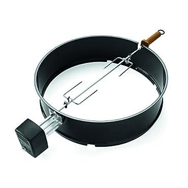Weber 2290 22 Charcoal Kettle Rotisserie