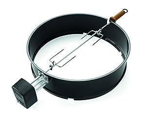 Amazon.com : Weber 2290 22-1/2-Inch Charcoal Kettle ...