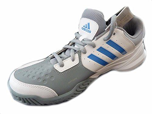 Adidas Schnürschuhe adiTUFF Sneaker Turnschuhe Sportschuhe weiß 38