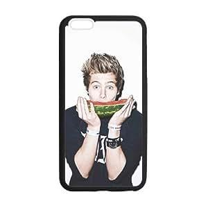 FUNKYCAT Hot Sale 5 Seconds Of Summer Luke Hemmings Case for iPhone 6 Plus