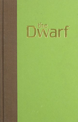 The Dwarf (Modern Korean Fiction)