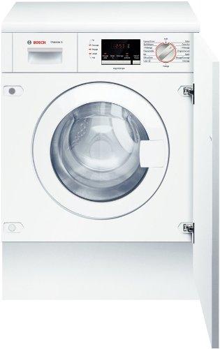 Bosch WIA24200FF Integrado Carga frontal 6kg 1200RPM A+ Color ...