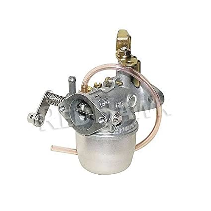 part# 17563 ezgo golf cart carburetor, fits e-z-go 2-cycle gas