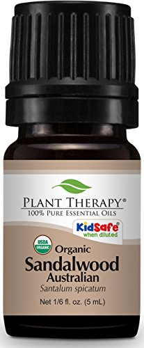 Plant Therapy Certified Sandalwood Therapeutic