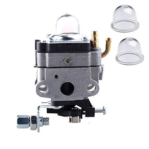 Price comparison product image HIPA Carburetor for HONDA GX22 GX31 Harmony FG100 4 Stroke Mantis Tiller