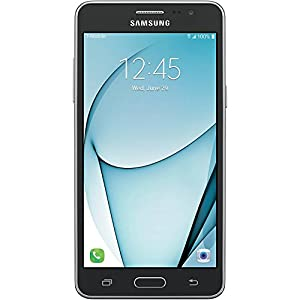 Samsung G550T T-Mobile Unlocked GSM Galaxy ON5 Smartphone