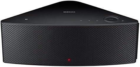 Samsung WAM550 - Altavoz DTS con soporte incorporado, negro: Amazon.es: Electrónica