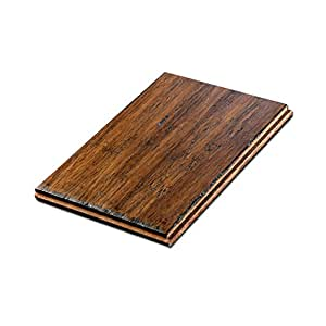 Cali Bamboo Solid Wide T Amp G Bamboo Flooring Medium