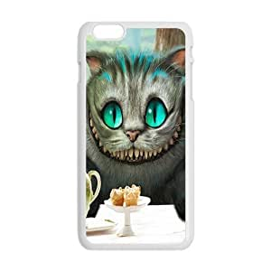 Alice In Wonderland Case Cover For iPhone 6 Plus Case in GUO Shop