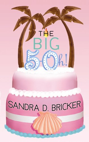 book cover of The Big 5-Oh!