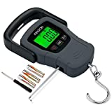 Portable Electronic Balance Digital Fishing...