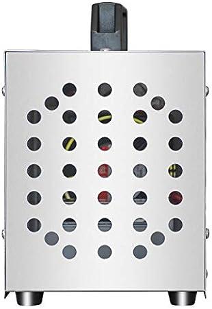 Generador de Ozono 5gr/h para tratar superficies de hasta 80 m² ...