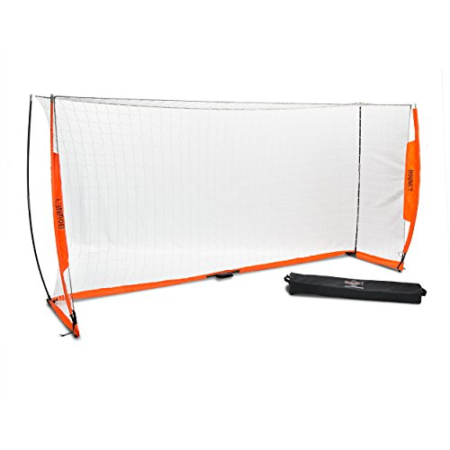 Bownet 6' x 12' Portable Soccer Goal (6x12) by Bownet