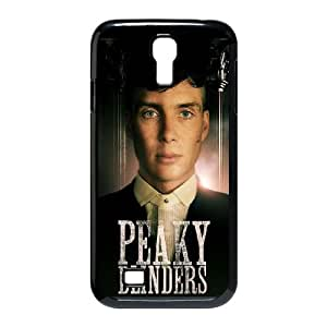 Samsung Galaxy S4 9500 Cell Phone Case Black Peaky Blinders Cillian Murphy FXS_443686