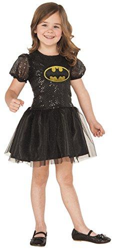 Imagine by Rubies DC Superheroes Costume Dress, Batman -