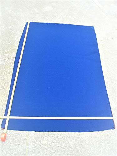 - Neoprene Sponge Rubber Fabric Material Sheet